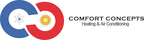 Comfort Concepts Heating & AC